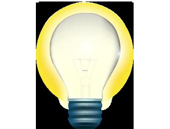 Online Flashlight With Virtual Strobe